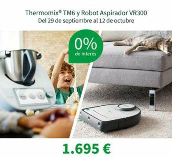 Nueva Edición StartHome Thermomix® y Kobold
