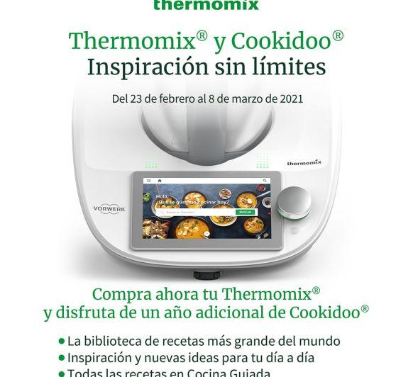 TM6 EDICIÓN INSPIRACIÓN SIN LÍMITES