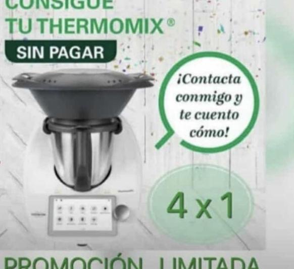 La mejor opción de disfrutas tu Thermomix®