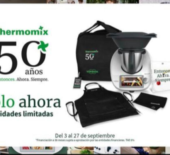 EDICIÓN 50 ANIVERSARIO