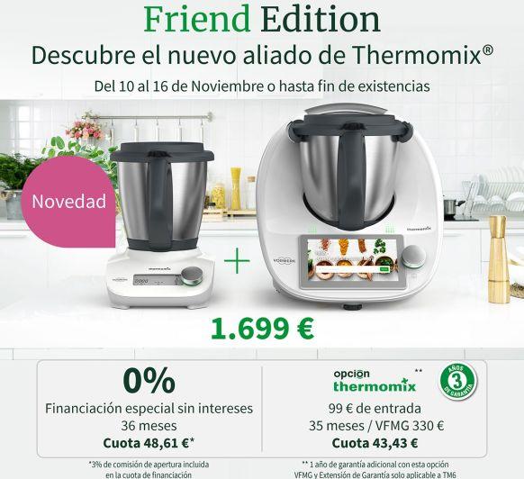 Nueva Thermomix® friend